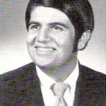 Jim Oregel - Class of 1972