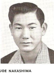 Joe Nakashima Class of 1942