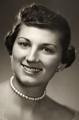 Shirley Pannier Eberhard - Class of 1953
