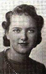 Marion Knott - AUHS Class of '39