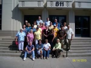 2010-8-14-45 year reunion-Class 1965
