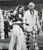 Tim Flannery Homecoming King - 1975007