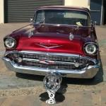 5th Annual Car Show Celebrates Colony Classics