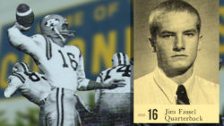 Documentary of Historic '56 Football Game Endorsed by AHS Hall of Famer, NFL Coach Jim Fassel '67