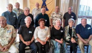 Classes of '52 & '53 Join for Annual Reunion